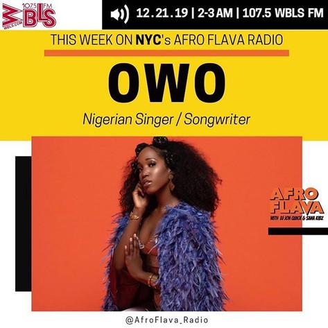 Owo | Afrobeats Music
