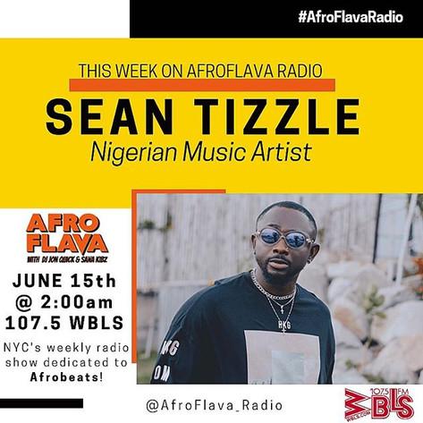 Sean Tizzle | Afrobeats Music