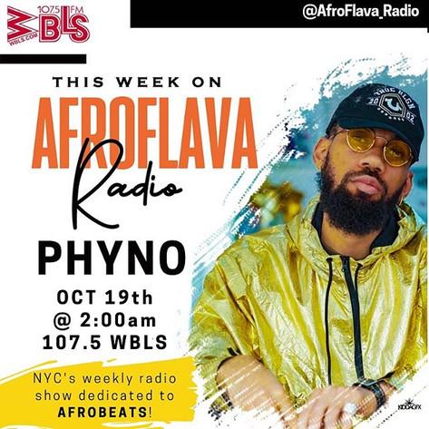 Phyno | Afrobeats Music
