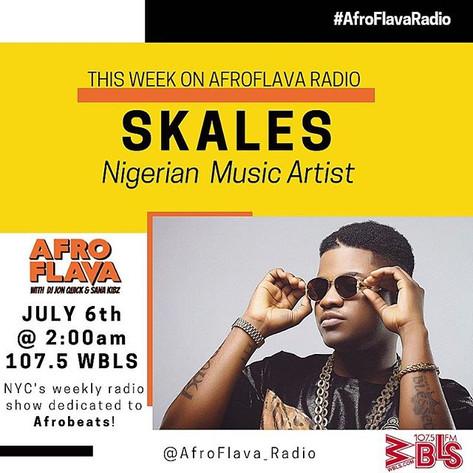 Skales | Afrobeats Music