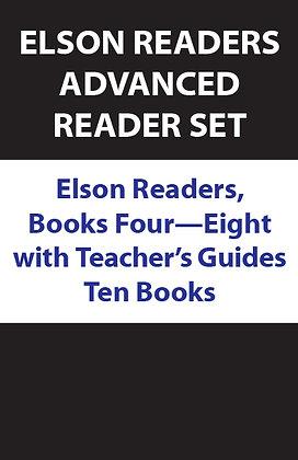 Advanced Reader Elson Set
