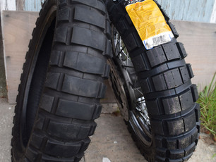 Review of Shinko 805/804s (and Some Other Tires)