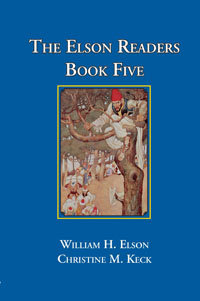 The Elson Readers, Book Five