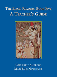 The Elson Readers, Book Five, Teacher's Guide
