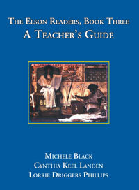 The Elson Readers, Book Three Teacher's Guide