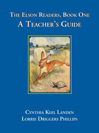 The Elson Readers, Book One Teacher's Guide