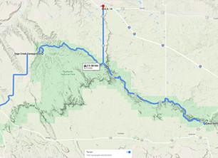 Black Hills Badlands Medley—Day Seven