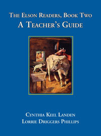 The Elson Readers, Book Two Teacher's Guide