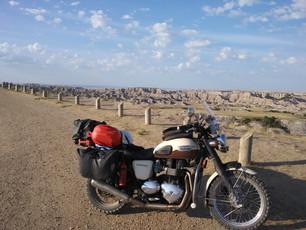 Black Hills Badlands Medley—Day One