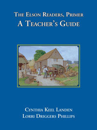 The Elson Readers, Primer Teacher's Guide