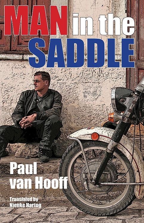 Man in the Saddle