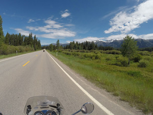 Ride to the Rockies, Day Eight