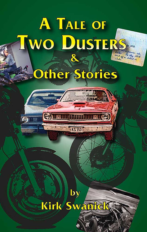 A Tale of Two Dusters