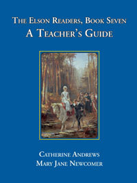 The Elson Readers, Book Seven Teacher's Guide