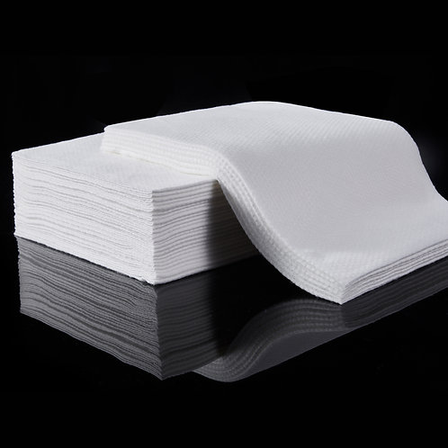 White Pearl Salon Towel 80 x 40 cm