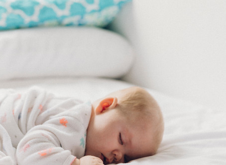 Why is your newborn not sleeping?