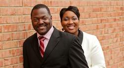 pastor TonyWife