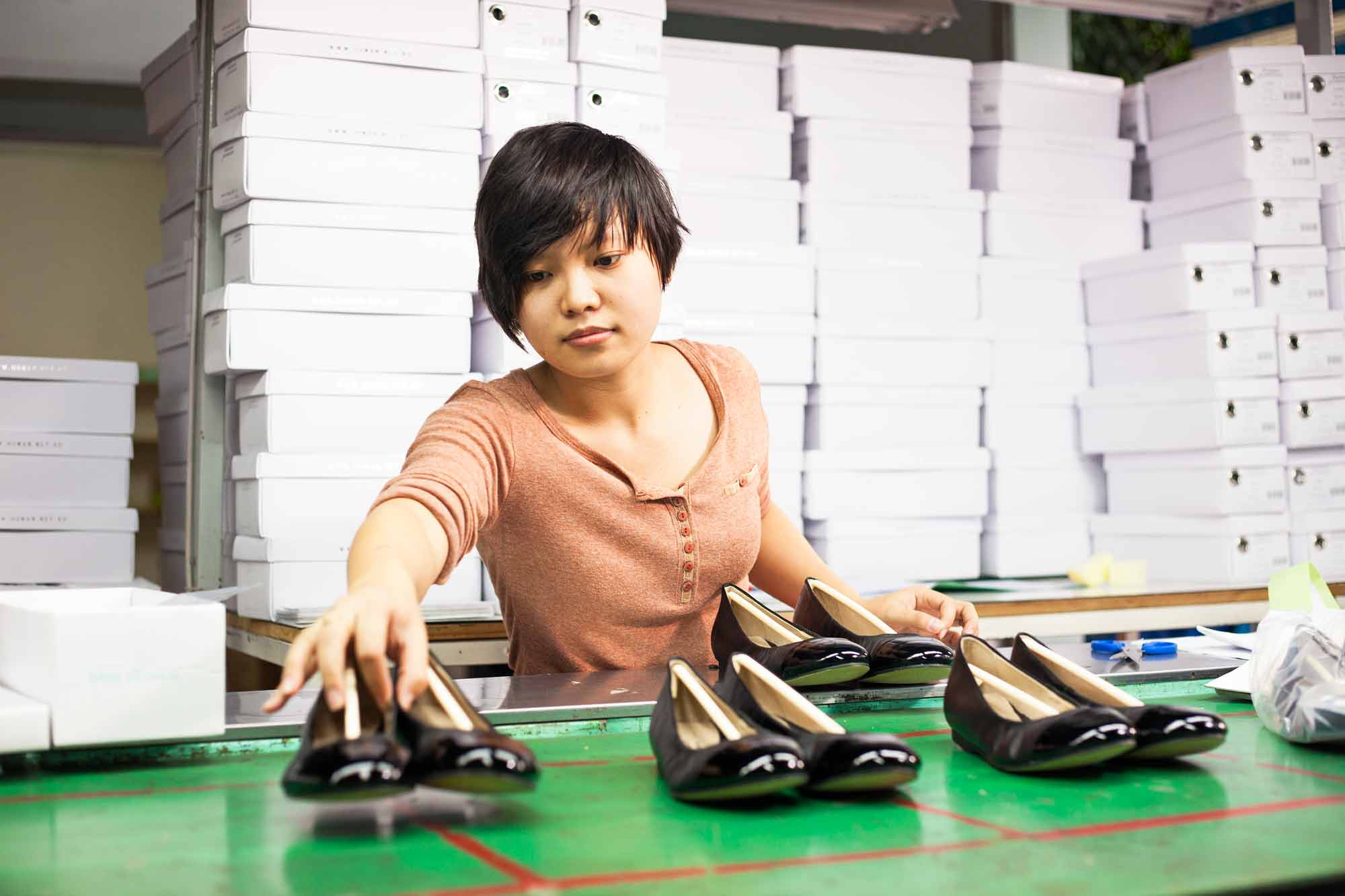 Shoe Factory|Shoe Factories in Vietnam at Our Network