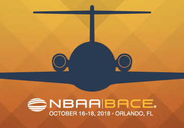 Jet Midwest Corporate Aviation Launches at NBAA 2018