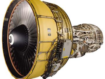 Spotlight: CF6-80C2B4 SVC Engine