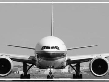 Jet Midwest, Inc. dismantling 777-200ER