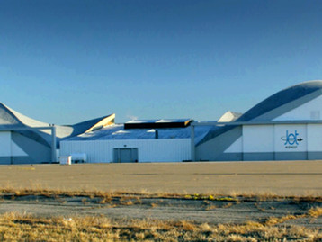 JET MIDWEST TECHNIK, FAA MRO AMOC APPROVAL TO AD 2014-09-07