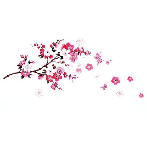 Sakura-Flower-Bedroom-Room-Vinyl-Decal-A