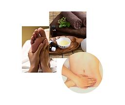 Cures et massage