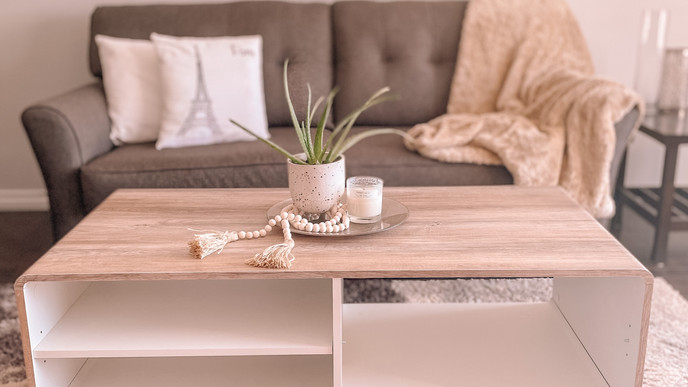 Coffee Table Round up