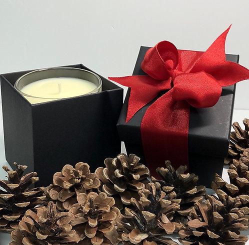 Gift Box & Ribbon