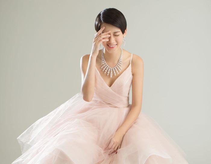 Fish Liu@Jessica Wedding