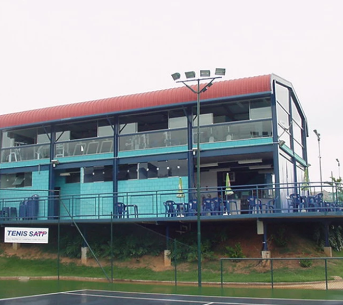 Escola de Tênis