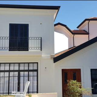 Residência Estrutura Metálica -  Reforma e Ampliação - Cond. San Conrado - Campinas - SP