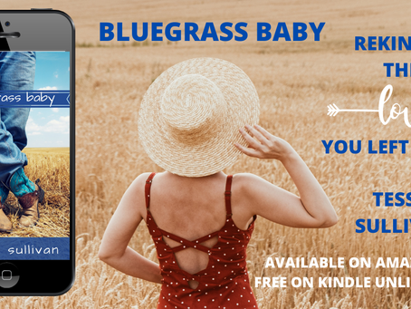 BLUEGRASS BABY IS LIVE FOR 99¢