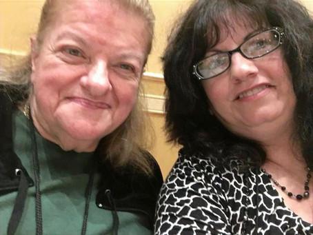 Author Accountability Partners