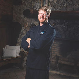 Owner and Executive Chef, William Foshee