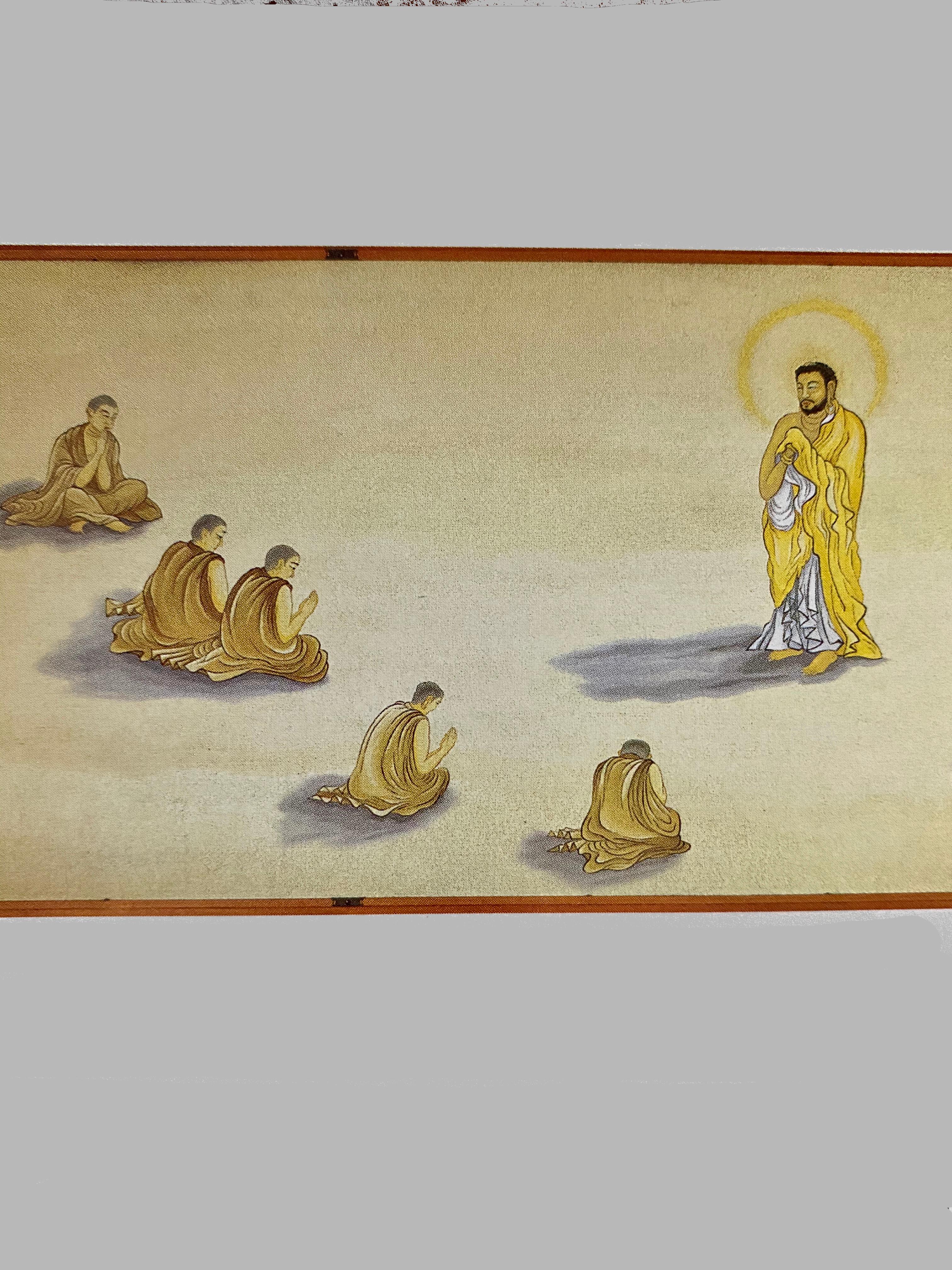 Basic Buddhism - Non-Members $100