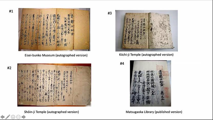 Four Versions of Hebiichigo.png