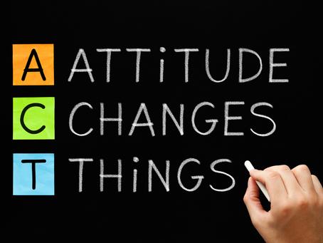 CULTIVATING A WINNING ATTITUDE