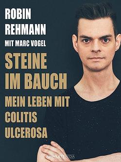 Buch von Robin Rehmann