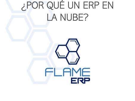 ¿Por qué elegir un ERP en la nube por sobre uno tradicional?