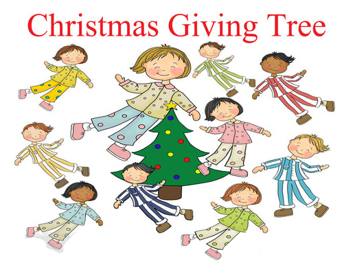"""Make this Holiday Season a little """"cozier"""" for a local child in need..."""