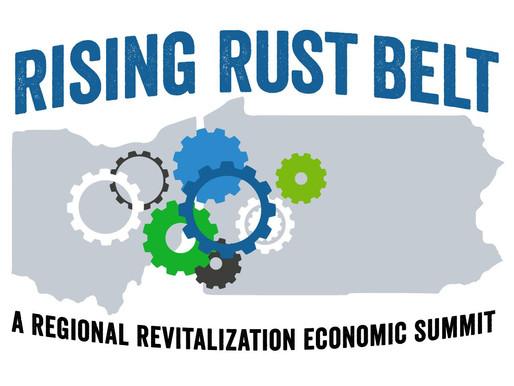 Rising Rust Belt Event