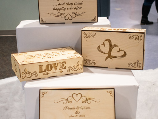 Order Your Valentine's Box Today!