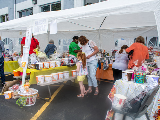 WLS Ushers in the Fall Season with 8th Annual Fall Fest