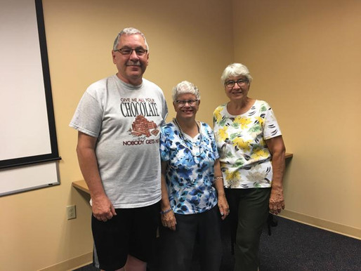 WLS Consumer & Family Featured in Sharon Herald