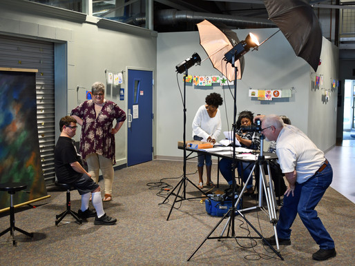 WLS Picture Day Brings Out Miles of  Smiles