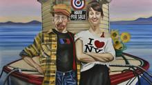 People Of Canada on NYC Artworld radar