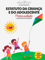 """ECA - Para Estudo - capa """"Crianças"""""""