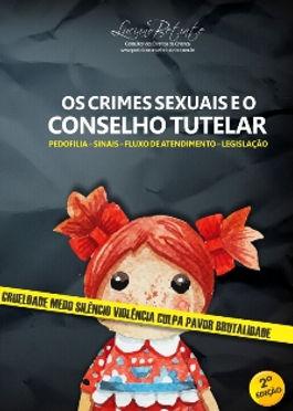 capa  Crimes Sexuais e o Conselho Tutela